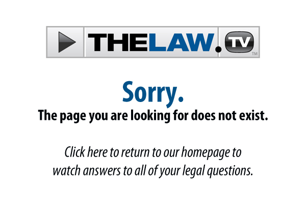 THELAW.TV